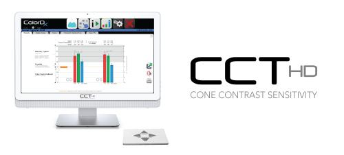 CCT-HD-system